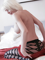 Hardcore pics and videos with Fully Fashioned Nylon Stockings
