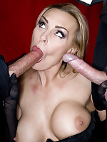 Dressing For Sex Tanya Tate